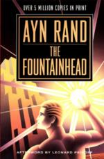 "Egoists and Altruists is ""Foundtainhead"" by Ayn Rand"