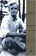 """Breakfast at Tiffany's"": Comparing the Book to the Film by Truman Capote"