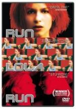 Run Lola Run by Tom Tykwer