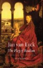 A Biography of Jan Van Eyck by