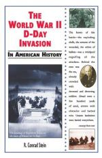 Operation Overlord (D-Day) by