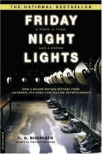 Friday Night Lights by
