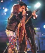 A History of Aerosmith by