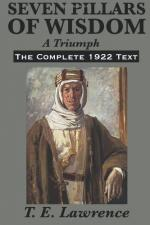 The Writings of T.e. Lawrence by T. E. Lawrence