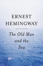 The Iceburg Principle in the Old Man and the Sea by Ernest Hemingway by Ernest Hemingway