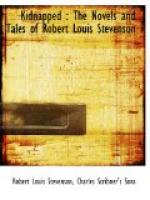 "Book Review of ""Kidnapped"" by Robert Louis Stevenson"