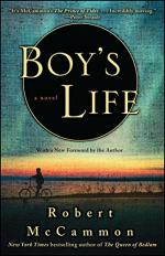 Isn't Focused:  Boy's Life by Robert McCammon by