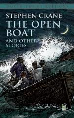 "The Correspondent as Spokesperson and Mediator in Stephen Crane's ""The Open Boat"" by Stephen Crane"