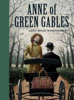 Insecurity and its Effects on Relationships in L.M. Montgomery's Ann of Green Gables by Lucy Maud Montgomery