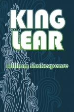 The Loyalty Cordelia, Kent and Edgar in William Shakespeare's King Lear by William Shakespeare
