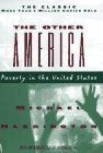 Causes of Modern-Day Poverty in the United States by