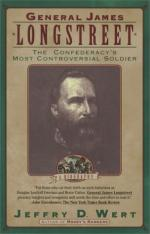 The Life of James Longstreet by