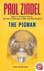 "Book Review of ""Pigman"" by Paul Zindel"