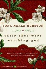 The Black Woman's Burden in Three Novels: Zora Neale Hurston's Their Eyes Were Watching God, Toni Mo by Zora Neale Hurston