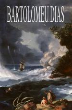 Bartholomeu Dias by