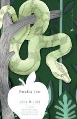 "The True Originator of Sin as Described in ""Paradise Lost"" by John Milton"