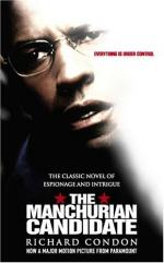 "Plot Summary and Review of ""The Manchurian Candidate"" by Richard Condon"