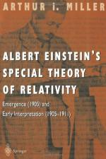 Einstein's Special Theory of Relativity by