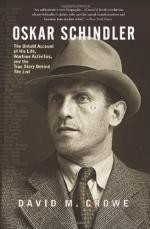 Oscar Schindler by