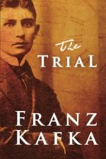 The Role Guilt Plays in Franz Kafka's The Trial by Franz Kafka