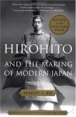 The Biography of Hirohito by
