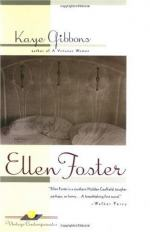 Forced Adulthood in Ellen Foster by Kaye Gibbons