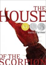 Book Review of The House of the Scorpion by Nancy Farmer by Nancy Farmer