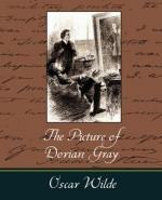 Beauty in The Picture of Dorian Grey by Oscar Wilde by Oscar Wilde