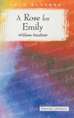 a rose for emily essay essay comparing life to fiction by william faulkner