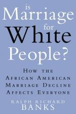 Problems in African-American Families by