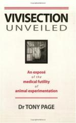 Pros and Cons in Animal Testing by