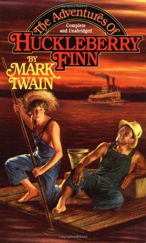 The Adventures of Huckleberry Finn Jim
