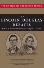 The Lincoln-Douglas Debates by