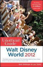 Walt Disney's Life by