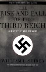 Social Control in Germany 1933-1939 by
