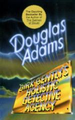 Intertextuality by Douglas Adams