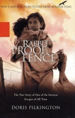 """Rabbit-Proof Fence"" by"