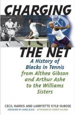Arthur Ashe, Jr. by