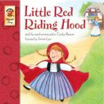 Prerraults Version of Little Red Ridding Hood by