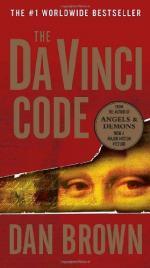 Summary of The Da Vinci Code by Dan Brown by Dan Brown