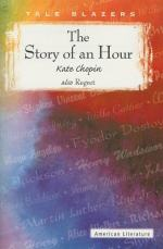 Ironic Death in The Story of An Hour by Kate Chopin by Kate Chopin