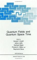 Quantum Physics - Light, Space and Time by