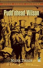 Pudd'nhead Wilson Summary by Mark Twain