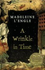 A Wrinkle in Time - Book Review by Madeleine L'Engle