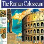 The Roman Colosseum by