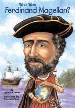 Ferdinand Magellan by