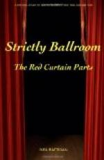 "How ""Strictly Ballroom"" Shows That ""A Life Lived in Fear Is a Life Half Lived"" by"