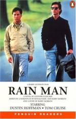 "Plot Sypnosis and Opinions about ""Rain Man"" by Barry Levinson"