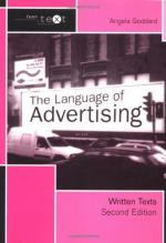 Different Categories of Advertisements by