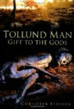 Tollund Man by